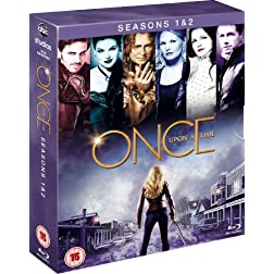 Once Upon a Time-Seasons 1-2