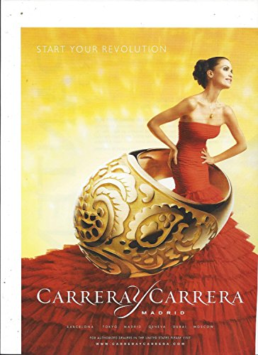 print-ad-for-carrera-y-carrera-madrid-jewelry-gold-ring-start-your-revolution