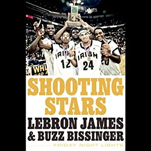 Shooting Stars | [LeBron James]