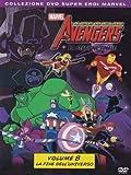 The Avengers - I Piu' Potenti Eroi Della Terra #08