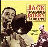echange, troc Jack Teagarden, Bobby Hackett - Complete Fifties Studio Recordings