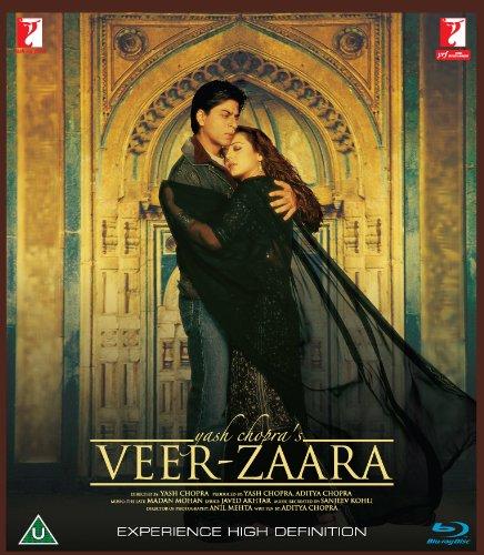 Veer-Zaara [Blu-ray]