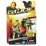 Kwinn GI Joe Retaliation Wave 3 Action Figure