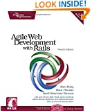 Agile Web Development with Rails 3.2 (Pragmatic Programmers)