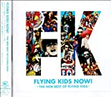 FLYING KIDS NOW!~THE NEW BEST OF FLYING KIDS~