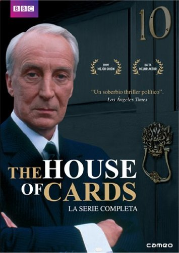 The House Of Cards [DVD]