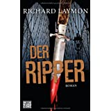 """Der Ripper: Romanvon """"Richard Laymon"""""""
