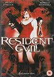 Resident Evil [DVD] [Import]