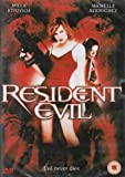 echange, troc Resident Evil [Import anglais]