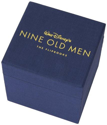 Download Walt Disney's Nine Old Men: The Flipbooks