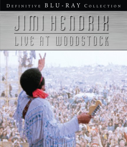 Live at Woodstock `69 / Jimi Hendrix (1999)