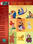 Piano Duet Play-Along Volume 12 Disne...
