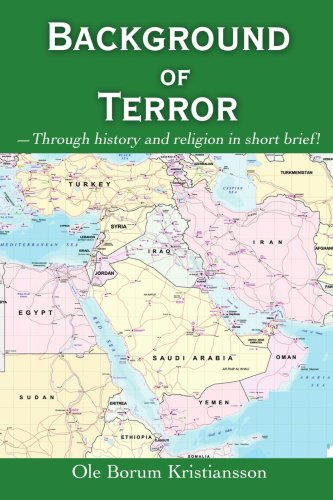 Background of Terror:-through History an