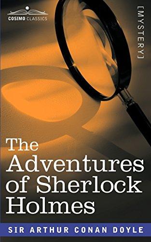 The Adventures of Sherlock Holmes (Cosimo Classics)
