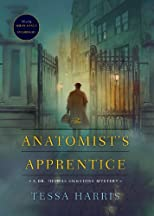 The Anatomist&#39;s Apprentice