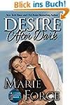 Desire After Dark: A Gansett Island N...
