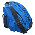 A&R Sports Deluxe Skate Bag (Royal)