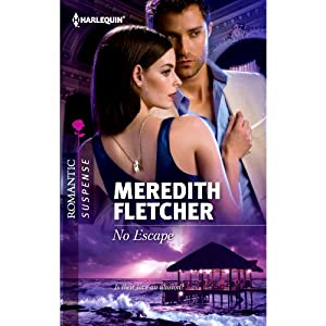No Escape | [Meredith Fletcher]