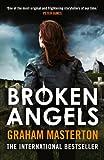 Broken Angels (Katie Maguire 2)