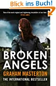 Broken Angels (Katie Maguire Book 2) (English Edition)