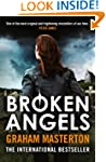 Broken Angels (Katie Maguire 2)