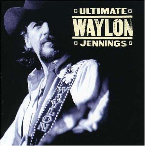 Jennings, Waylon - Ultimate Waylon Jennings - Zortam Music