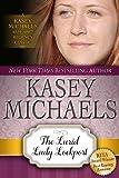 The Lurid Lady Lockport (Kasey Michaels Alphabet Regency Romance Book 4)