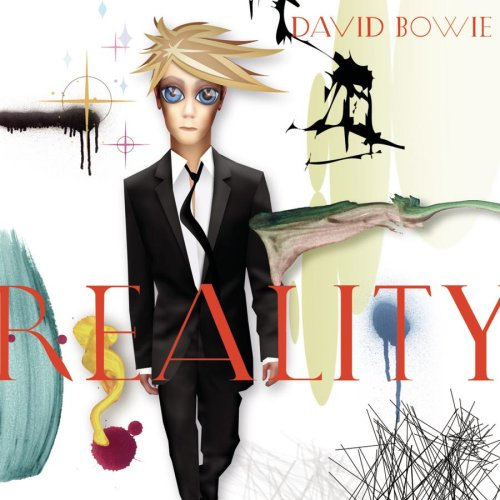 David Bowie - Reality (Bonus Disc) - Zortam Music