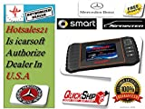 iCarsoft MB II for Mercedes Benz / Sprinter / Smart professional diagnostic tool scanner- NEW VERSION