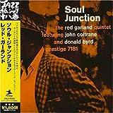 echange, troc Red Garland - Soul Junction