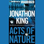 Acts of Nature: Max Freeman #5 (       UNABRIDGED) by Jonathon King Narrated by Mel Foster