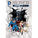 DC Comics: The New 52 Zero Omnibus (The New 52) ~ Various