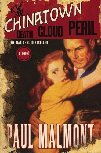 Image for The Chinatown Death Cloud Peril: A Novel