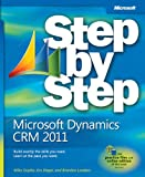 Microsoft Dynamics CRM 2011 Step by Step