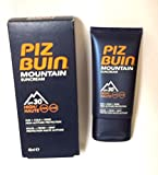 Piz Buin Mountain Suncream SPF30 40ml Sun+Cold+Wind