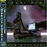 Watchers by Royal Hunt (2001-12-19)