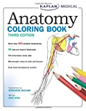 Anatomy Coloring Book (1419553038) by Mccann, Stephanie