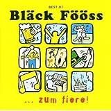 """Best of...Zum Fierevon """"De Bl�ck F��ss"""""""