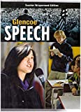 img - for Glencoe Speech Teacher Wraparound Edition book / textbook / text book