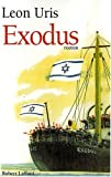 echange, troc Leon Uris - Exodus