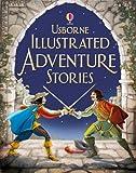 Illustrated Stories of Adventure.
