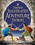 Illustrated Adventure Stories (Illust...