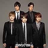 STEP-SM☆SH