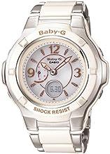 [カシオ]CASIO 腕時計 Baby-G ベビージー Composite Line タフソーラー 電波時計 MULTIBAND 6 BGA-1200C-7BJF レディース