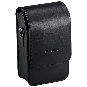 Samsung EFC-GC1SBEGSTD Pochette de protection avec bandoulière Noir