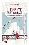 "Afficher ""L'énigme John Foggart"""