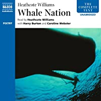 Whale Nation audio book