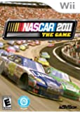 NASCAR The Game 2011 - Nintendo Wii