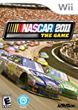 NASCAR The Game 2011