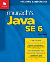 Murach's Java SE 6: Training & Reference Front Cover